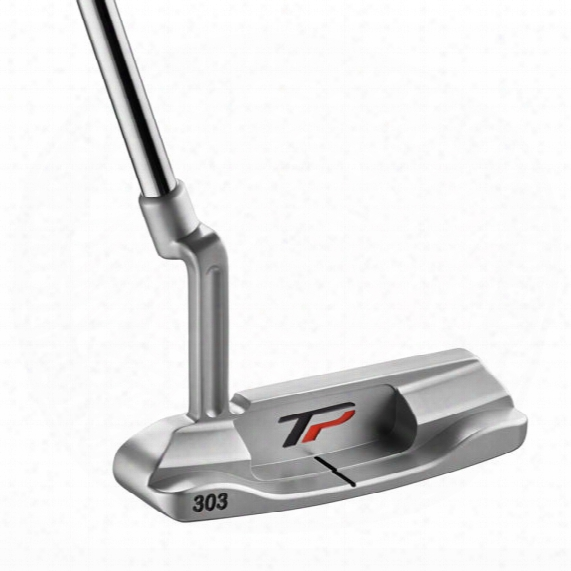 Taylormade Tp Collection Soto Putter W/superstroke Grip