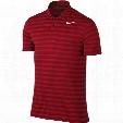 Nike Men's Breathe Stripe Polo