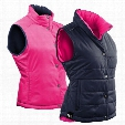 Sun Mountain Women's Reversible Alpine Vest