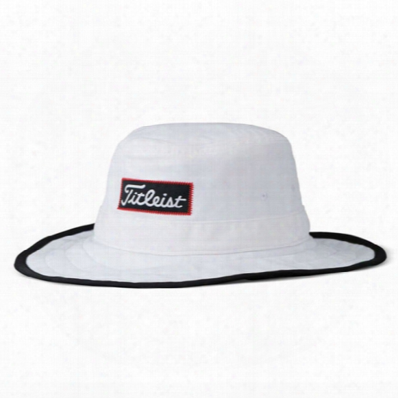 Titleist Aussie Bucket Hat