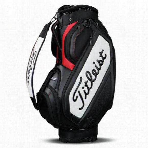 Titleist Mid-size Staff Bag