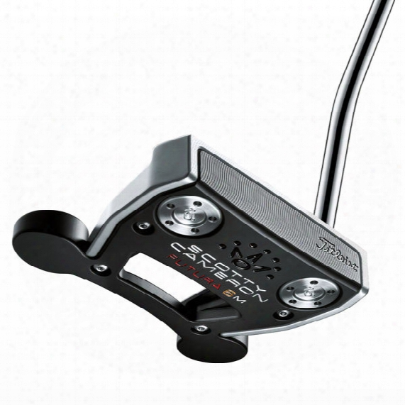Titleist Scotty Cameron Futura 6m Putter