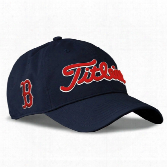 Titleist Tour Performance Mlb Cap