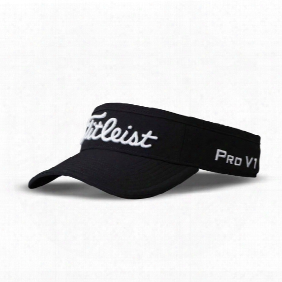 Titleist Tour Performance Visor