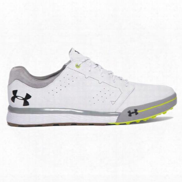 Under Armour Men's Tempo Tour Hybrid Golf Shoes