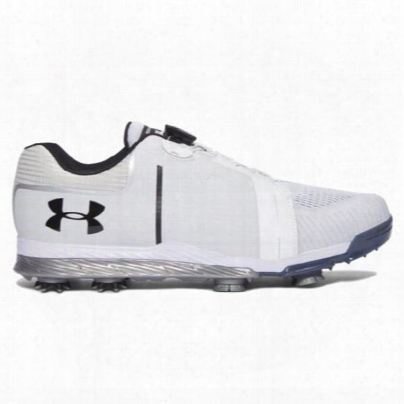 Under Armour Men's Ua Tempo Sport Boa Golf Shoes