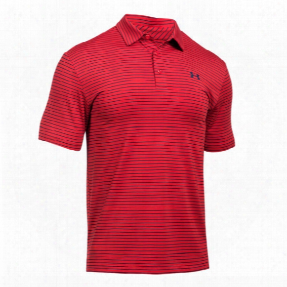 Under Armour Playoff Polo Men's Shirt