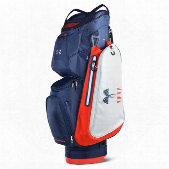 Under Armour Ua Storm Armada Cart Bag