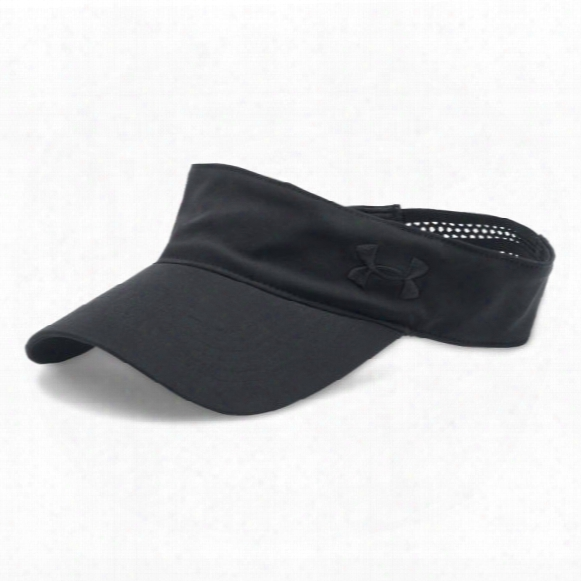 Under Armour Women's Ua Links Visor