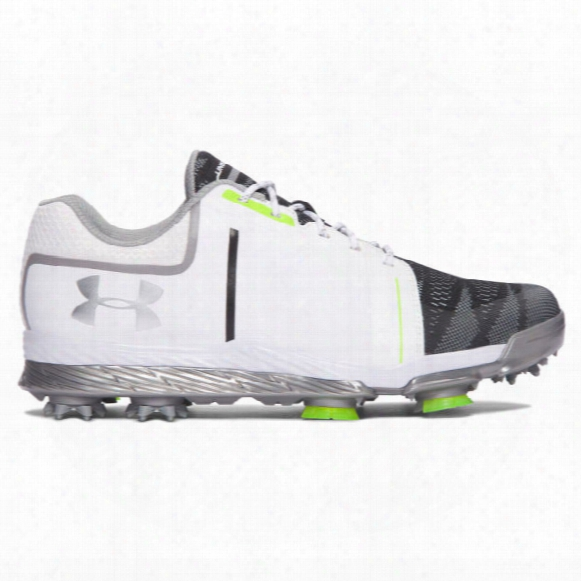 Under Armour Women's Ua Tempo Psort Golf Shoes