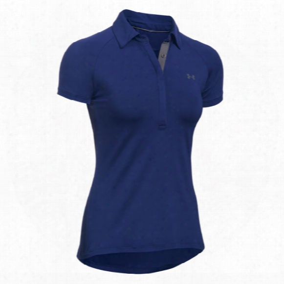 Under Armour Women's Zinger Upf Polo