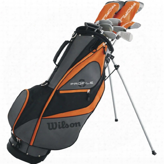 Wilson Profile Xd Teen Packags Set