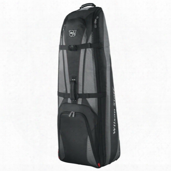Wilson Staff Golf Pro Travel Cover