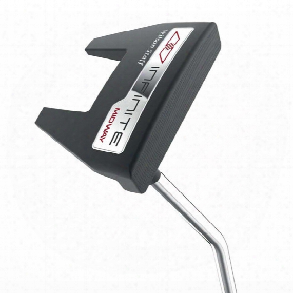 Wilson Staff Infinite Midway Putter