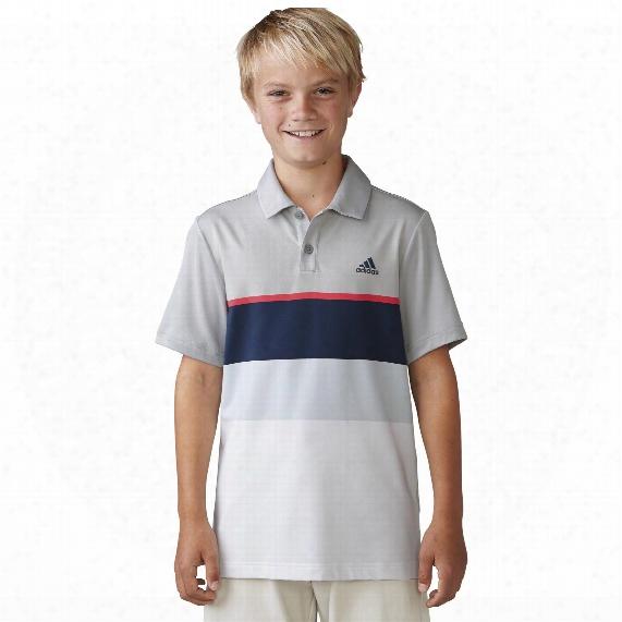 Boys Climacool Engineered Stripe