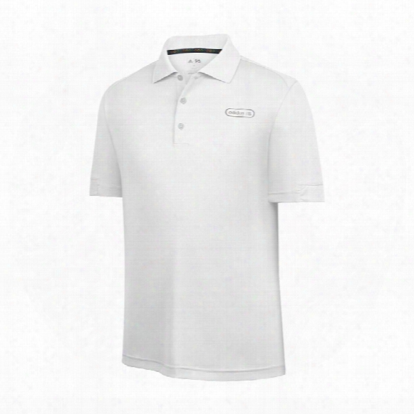 Boys Fashion Performance Solid Polo