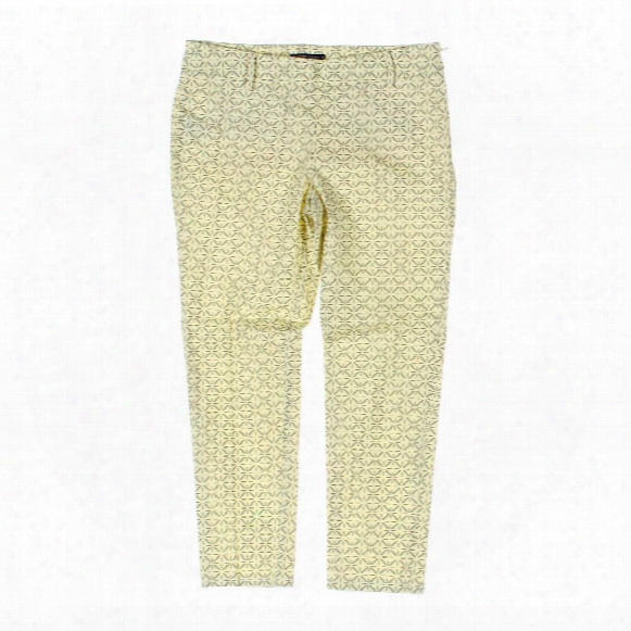 Capri Pants, Size 4