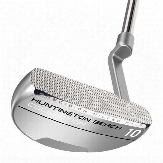 Cleveland Huntington Beach Collection #10 Putter W/os Grip