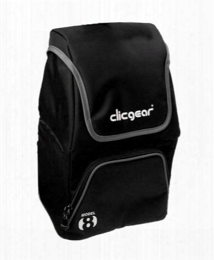 Clicgear 8.0 Cooler Bag