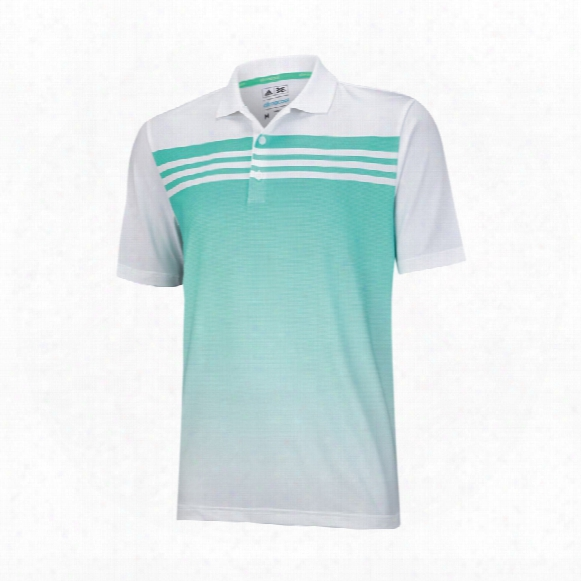 Climacool 3-stripes Gradient Polo