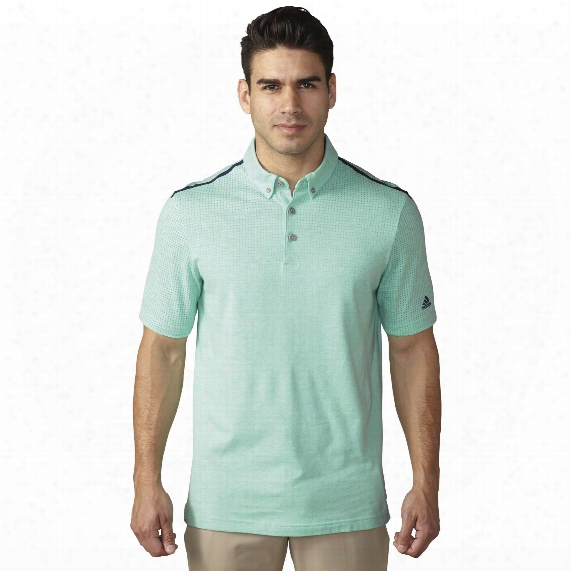 Climacoolâ® Aeroknit Bonding Polo