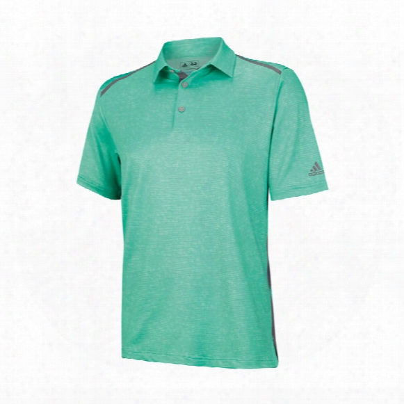 Climacool Energy Dot Print Polo