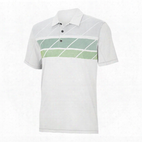 Climacool Graphic Blocked Polo