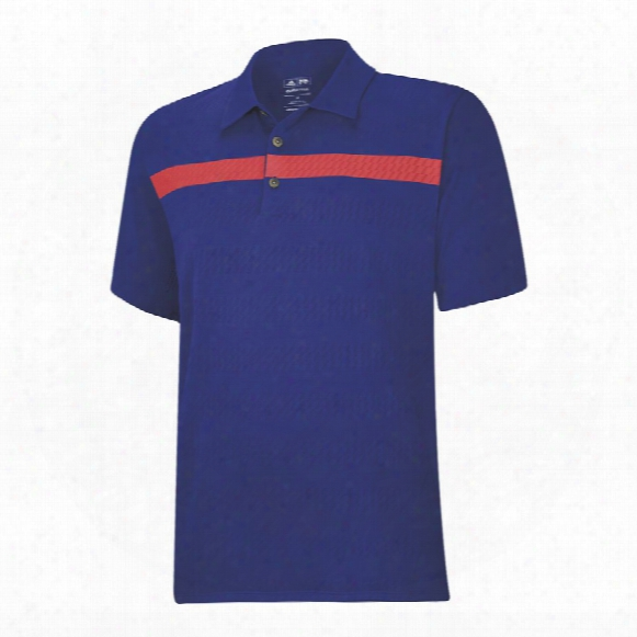 Climacool Jacquard Gradient Polo
