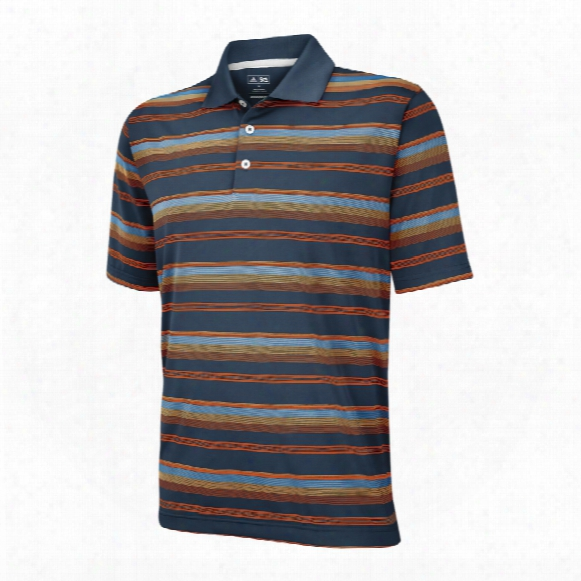 Climacool Merchandising Stripe Polo