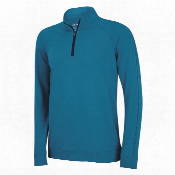 Climalite Contrast Stitch Pulloverâ