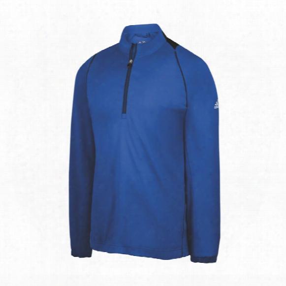 Climaproof Wind Half-zip Pullover