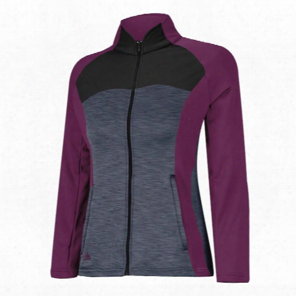 Climawarm Full-zip Contrast Jacket
