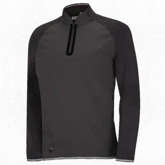 Climawarm Hybrid 1/2 Zip Sweater