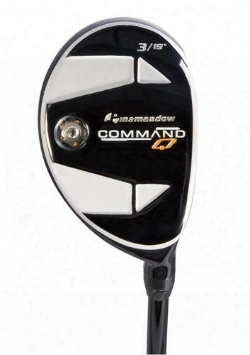 Command Q Ti Hybrid