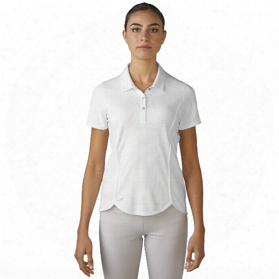 "Essentials Climachillâ""¢ Sport Polo"