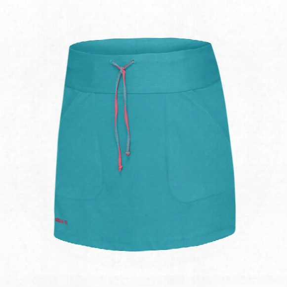 Fashion Performance Knit  Skort