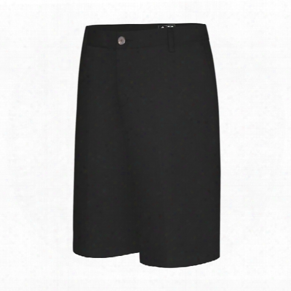 Fashion Performance Solid Short