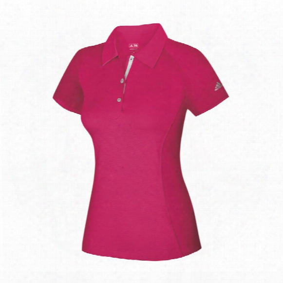 Formotion Polo With Coolmax Energy Fabric