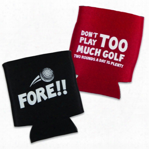 Golf Thermo Sleeve