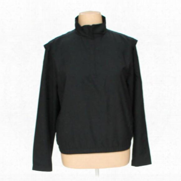 Jacket, Size Xl