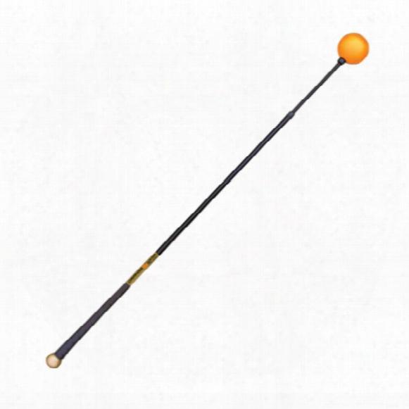Orange Whip Mid-size Training Aid