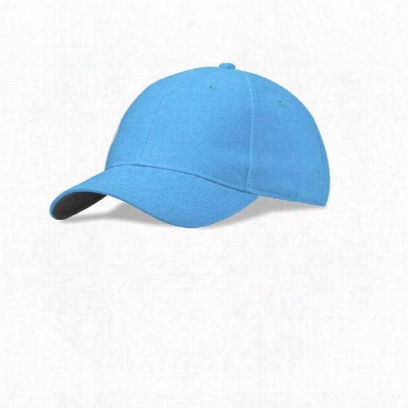 Performance Front-hit Structured Hat
