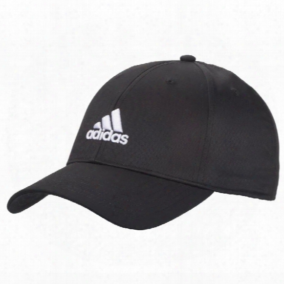 Performance Max Side-hit Relaxed Hat