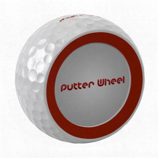 Putter Wheel 2-pack