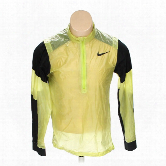 Rain Jacket, Size S