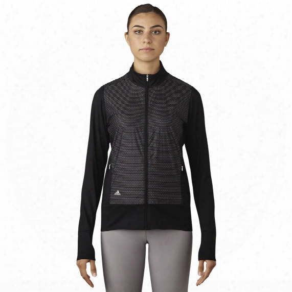 Technical Lightweight Wind Jacket