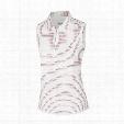 Girl's ClimaLite sleeveless polo