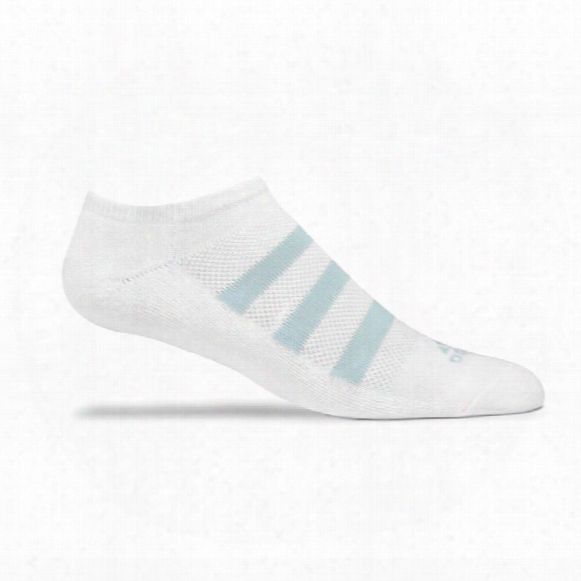 Tour Performance Women's No-show Golf Sock