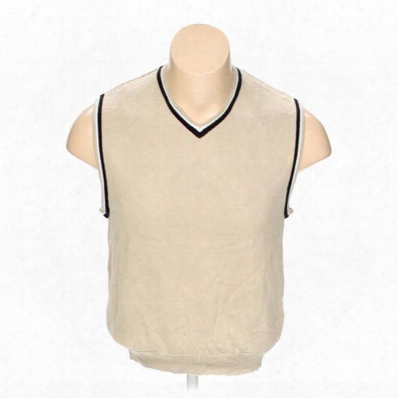 Vest, Size L