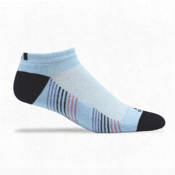 Women's Tour Performance Low-cut - 2 Pack Socks